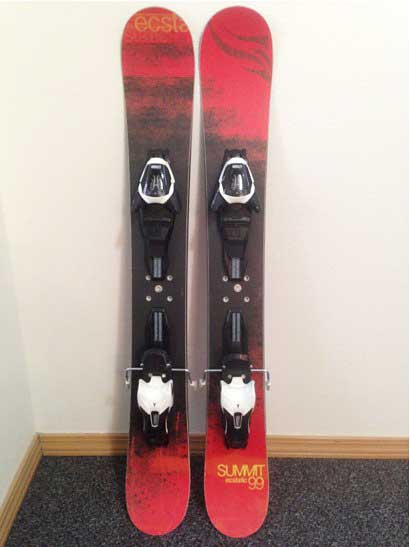 Summit Skiboards