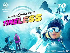 Warren Miller - Timeless